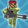 Blocky Army - Moving Tower Defense