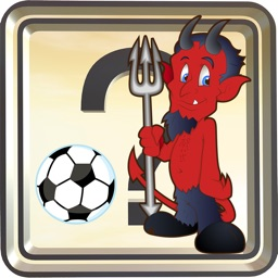 """Soccer Team Trivia Quiz """"For Manchester United FC"""""""