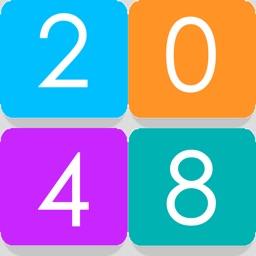 Math Puzzle:2048