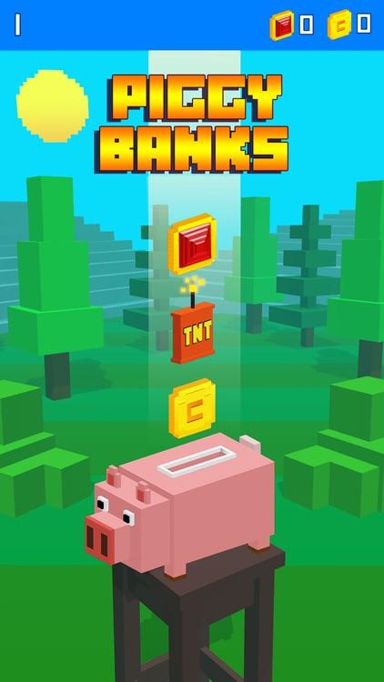Piggy Banks! screenshot-0