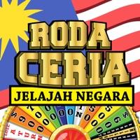 Codes for Roda Ceria : Inspirasi Jelajah Negara Hack