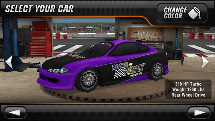 Drift Mania Championship Lite screenshot-2