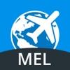 墨尔本旅游指南与离线地图