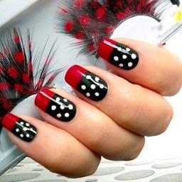 Nail Art design ideas - best nail polish tutorials