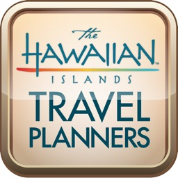 Official Hawaiian Islands Visitors' Guide