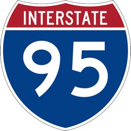 I-95 Road Condition and Traffic Cameras Pro