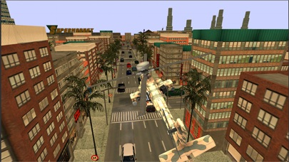Grand gangs in Sun Andreas App 截图