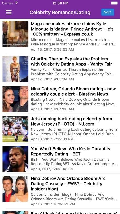 Celebrity Gossip Breaking News