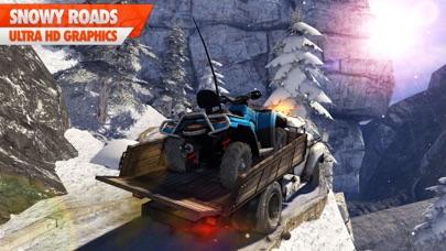 Truck Simulator : Open Worldのおすすめ画像4
