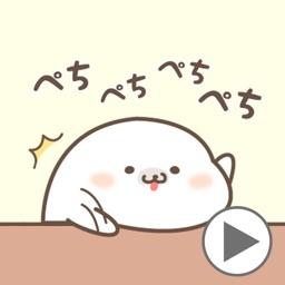 TundereAzarashi animation