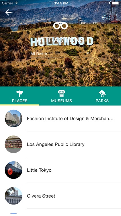 Los Angeles Travel - Pangea Guides