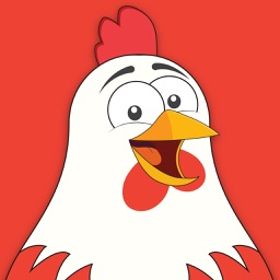 Rooster - Stickers