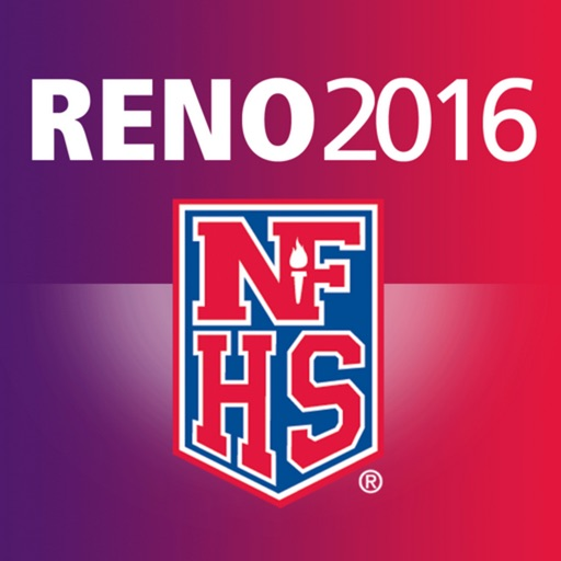NFHS Summer Meeting 2016 icon