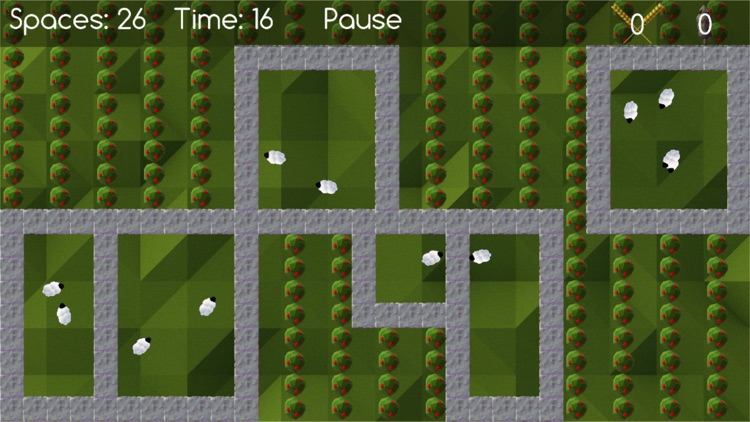 Caffeinated Sheep screenshot-3