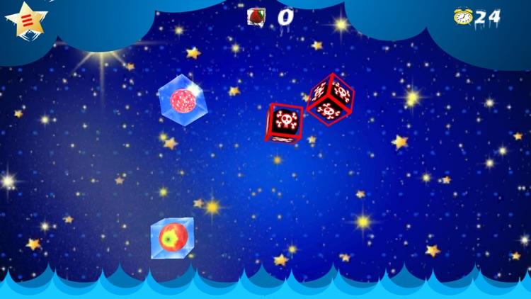 Frozen Fruits Crusher screenshot-3