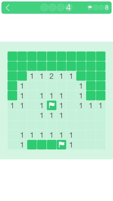 Minesweeper (Simple) Screenshot 5