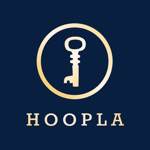 KEEP Hoopla 2016 icon