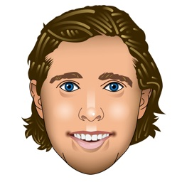 BackstromMoji by Nicklas Backstrom