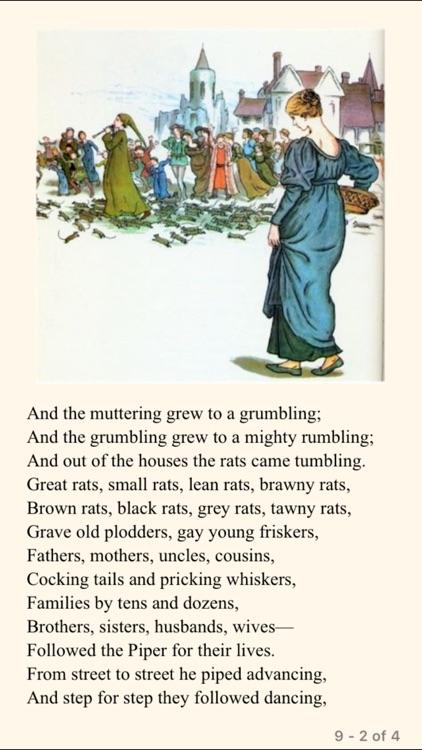 Gutenberg Book Reader screenshot-3