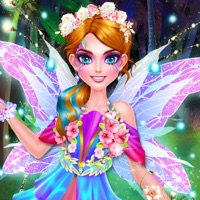 Codes for Fairy Magic Makeover -  Dress Up Salon and Spa Hack