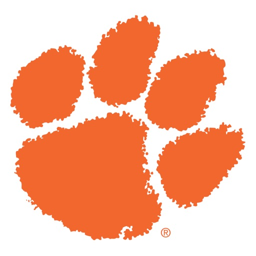 Clemson Tigers Plus Stickers for iMessage