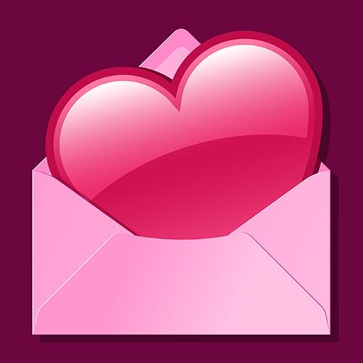 Valentines Messenger - Send Valentine Day Messages