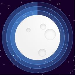 Lune - Moon Finder