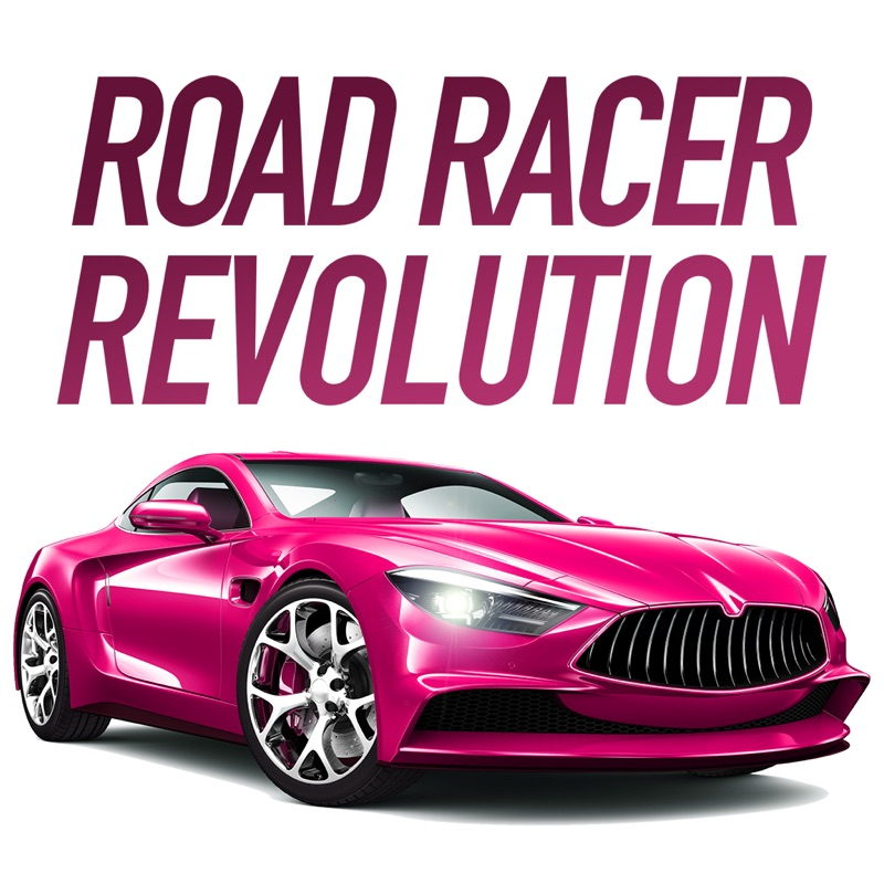 Road Racer: Revolution Hack Tool
