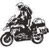 Motorcycle Sticker Pack Ranking