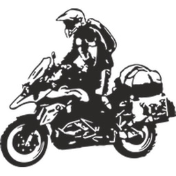 Motorcycle Sticker Pack