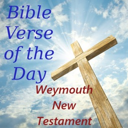 Bible Verse of the Day Weymouth New Testament