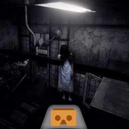 Haunted House - Horror VR for Google Cardboard