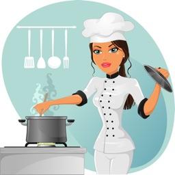 Cook With Saima