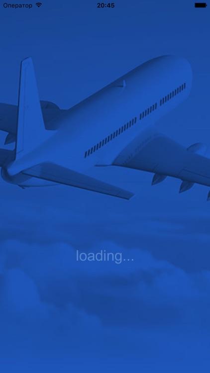 American Airlines Air Sonar