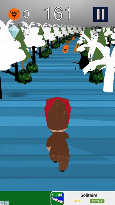 3D Bunny Runner for Bugs fans-0