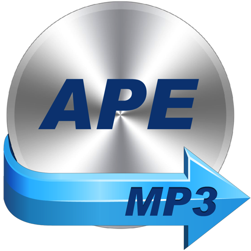 APE to MP3
