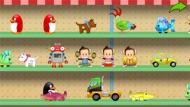Monkey Preschool Fix-It iphone images