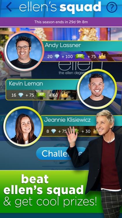 Dice with Ellen - A Fun New Dice Game! screenshot-4