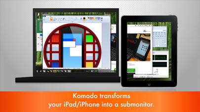 Komado2 Liteのおすすめ画像1