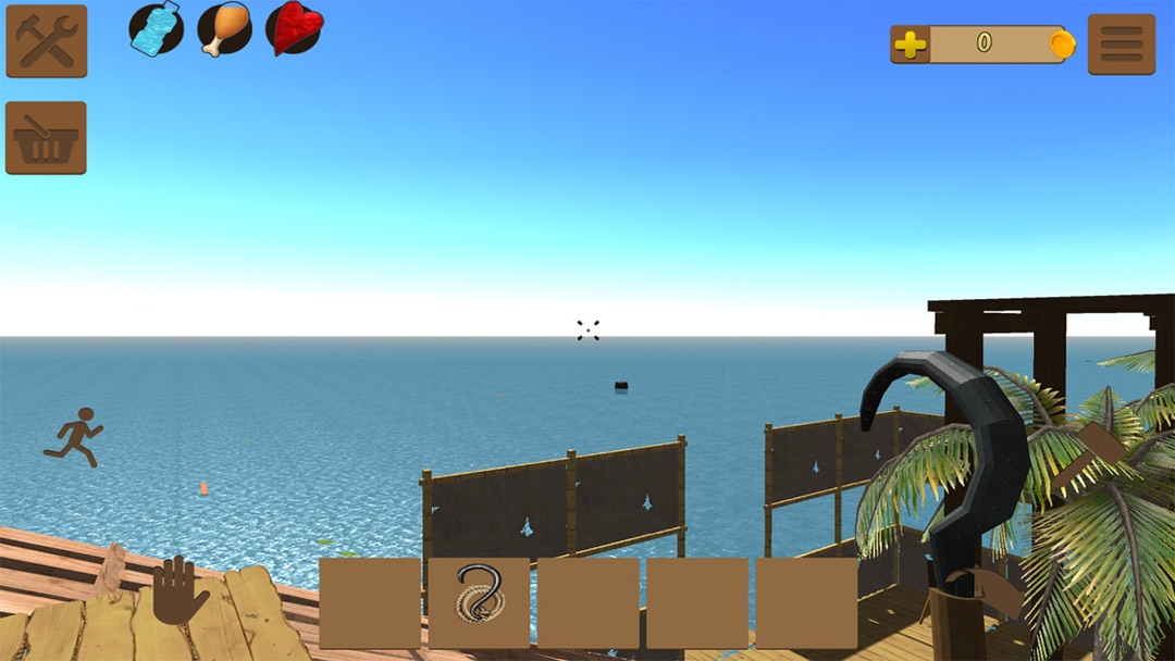 Oceanborn : Survival on Raft - Online Game Hack and Cheat