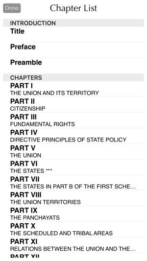 list of directive principles of state policy
