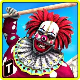 Killer Clown Simulator 2017