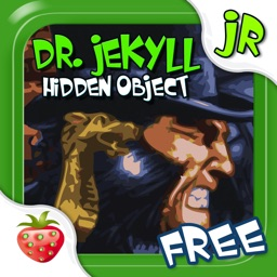 Hidden Object Game Jr FREE - Dr. Jekyll and Mr. Hyde