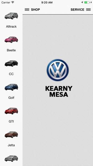 volkswagen kearny mesa on the app store app store apple