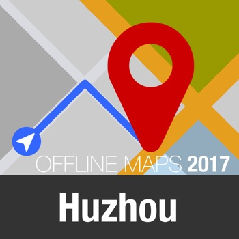 Huzhou Offline Map and Travel Trip Guide
