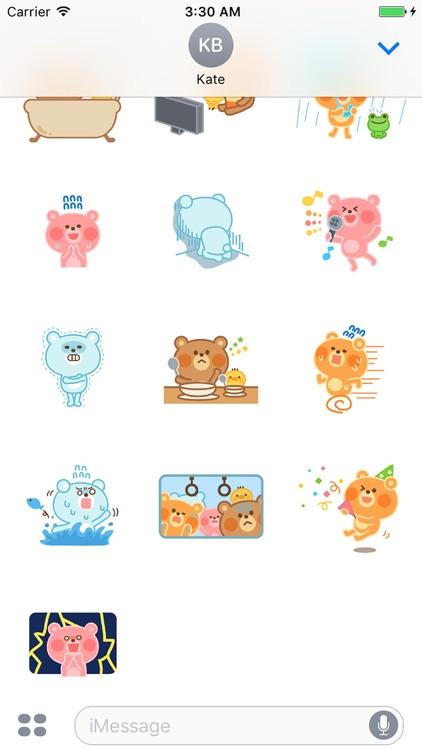 4 Bears screenshot-3