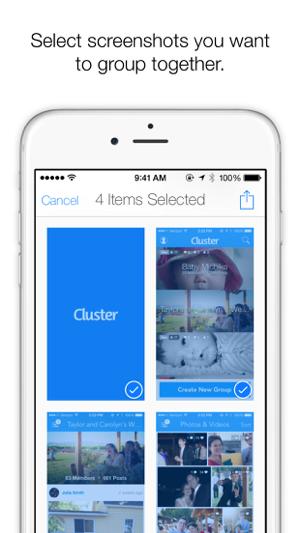 Screenshotter - Manage your screenshots Screenshot