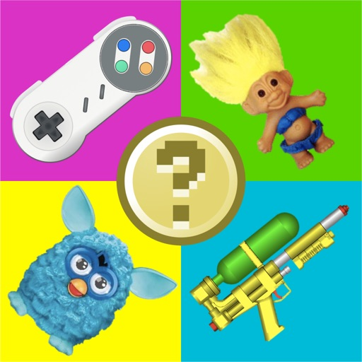 name that 90�s toy � guess the nineties generation toys