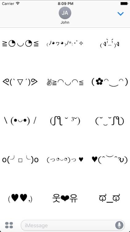 Classic Emoticon