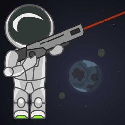 One Shot Killer | Space